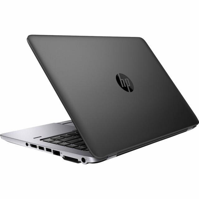 """HP EliteBook 840 G1 14"""" Core i7 2,1 GHz  - SSD 256 Go - 8 Go AZERTY - Français"""