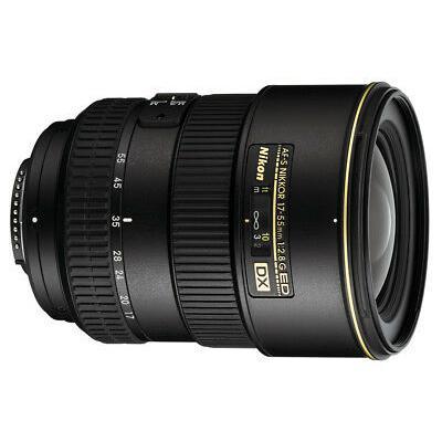 Camera Lense Nikon F 17-55mm F/2.8