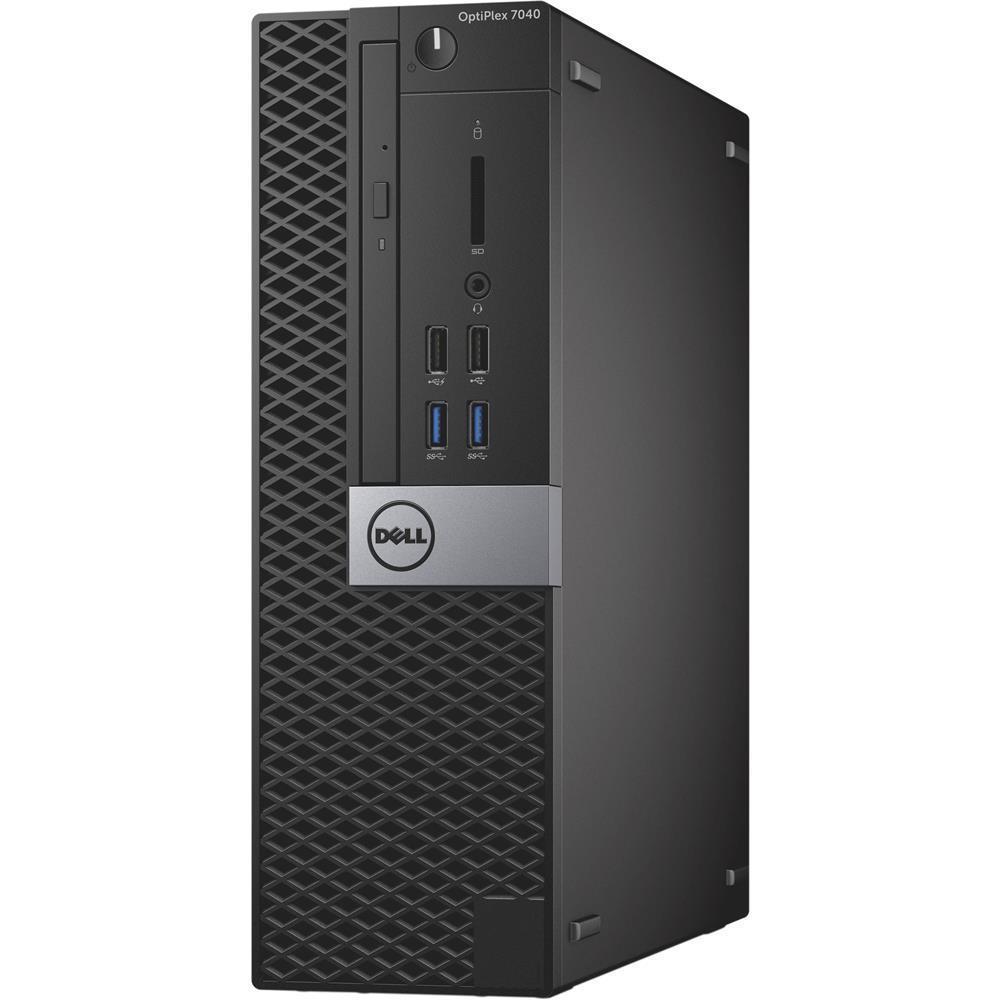 Dell OptiPlex 7040 SFF Core i5-6500 3,2 - SSD 240 GB - 8GB