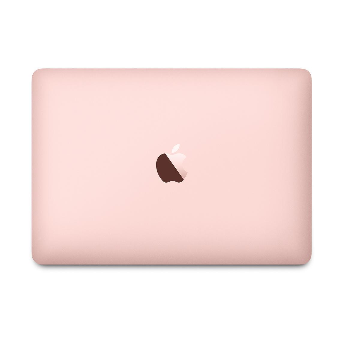 MacBook Retina 12-inch (2016) - Core m3 - 8GB - SSD 256 GB QWERTY