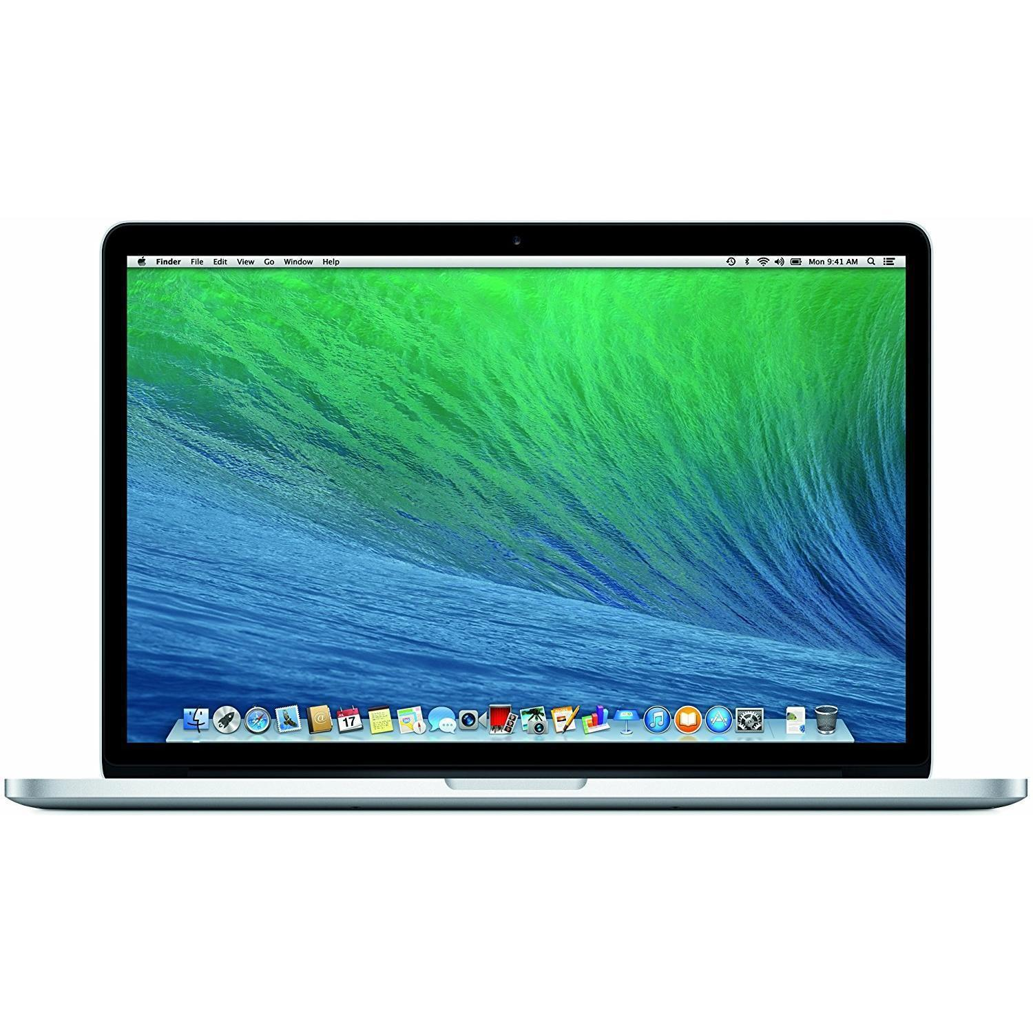 Macbook Pro 15 Retina Core I7 2 0 Ghz Ssd 256 Go Ram 8 Go Azerty