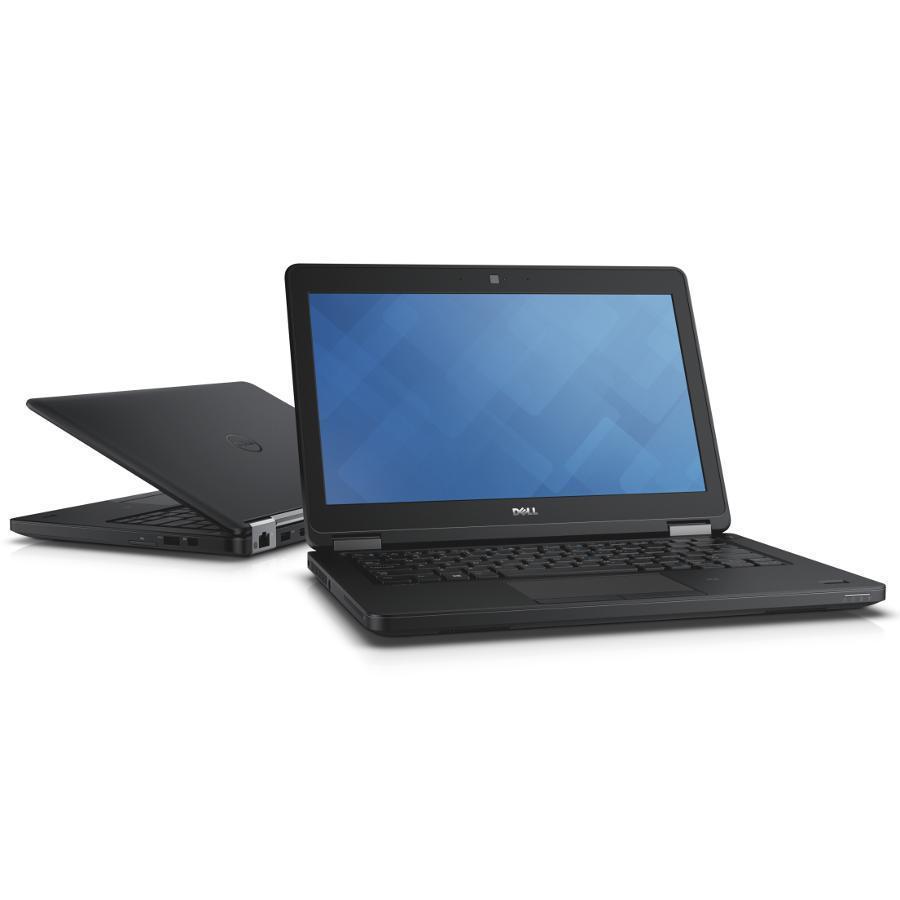 """Dell Latitude E5250 12"""" Core i5 2,3 GHz - SSD 128 GB - 8GB Tastiera Francese"""