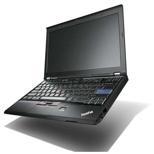 "Lenovo ThinkPad X220 12"" Core i5 2,5 GHz  - SSD 128 GB - 4GB Tastiera Francese"