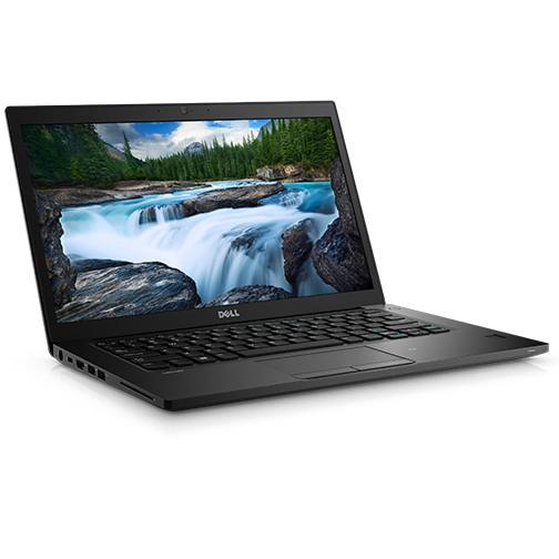 Dell Latitude 7480 14-tum (2017) - Core i5-6300U - 8GB - SSD 256 GB AZERTY - Fransk