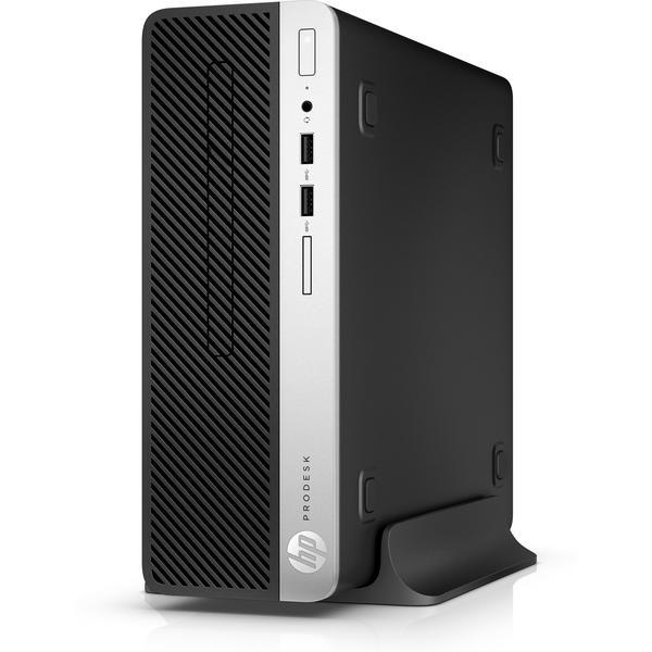 HP ProDesk 400 G5 SFF Core i5-8500 3 - SSD 256 GB - 8GB