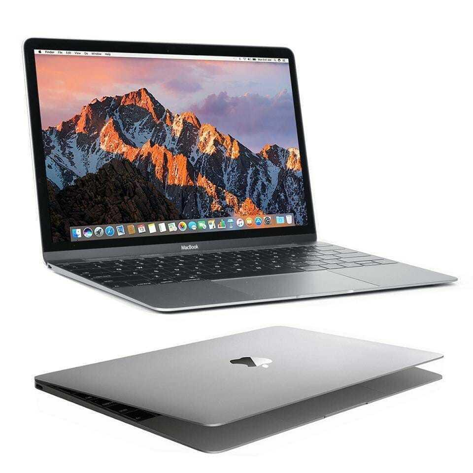MacBook Retina 12-inch (2015) - Core M - 8GB - SSD 512 GB AZERTY - French