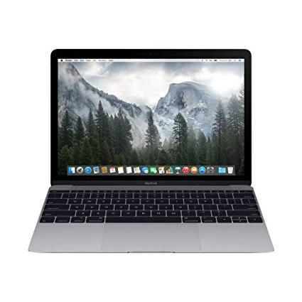 MacBook Retina 12-tum (2015) - Core m - 8GB - SSD 512 GB QWERTZ - Tyska