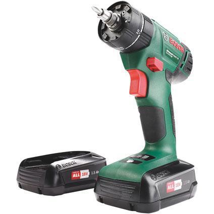 Perforateur/Burineur Bosch Advanced impact 18