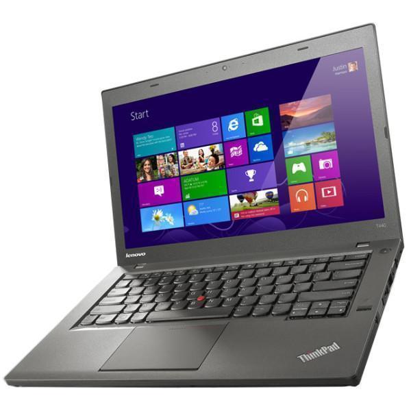 """Lenovo Thinkpad T440 14"""" Core i5 1,9 GHz  - SSD 128 GB - 4GB - Teclado Francés"""