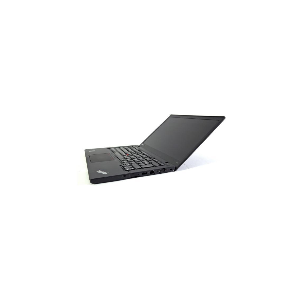 """Lenovo Thinkpad T440 14"""" Core i5 1,9 GHz  - HDD 320 GB - 8GB AZERTY - Frans"""