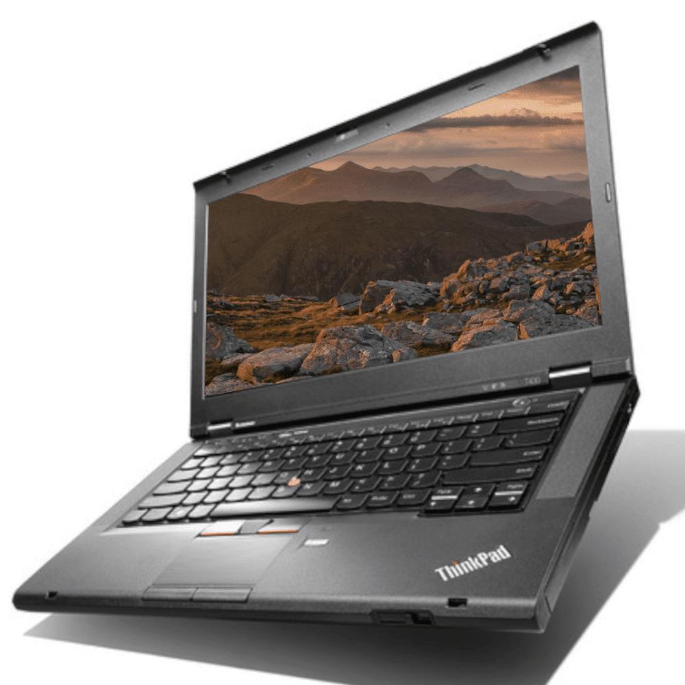 "Lenovo T430 14,1"" () - Core i5-3320M - 8GB - SSD 256 GB AZERTY - Francúzska"