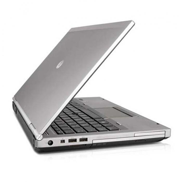 "HP EliteBook 8470p 14"" Core i5 2,8 GHz  - SSD 128 GB - 4GB AZERTY - Frans"