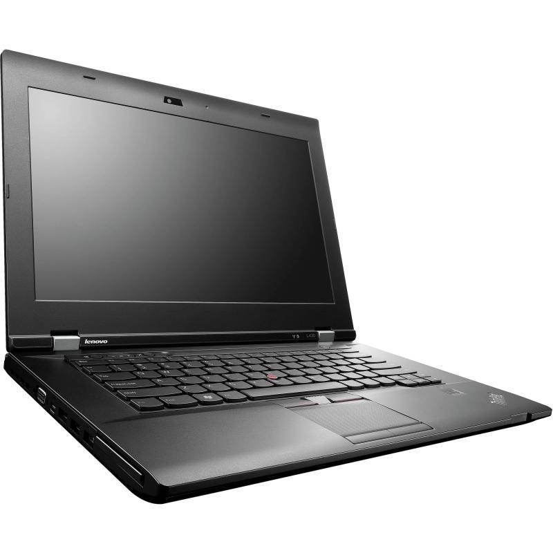 """Lenovo ThinkPad L530 15"""" Core i5 2,6 GHz  - HDD 640 GB - 4GB Tastiera Francese"""