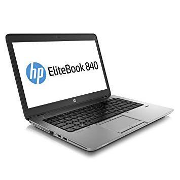 """HP EliteBook 820 G1 12"""" Core i5 1,9 GHz  - SSD 256 GB - 4GB AZERTY - Französisch"""
