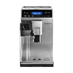 Coffee maker with grinder Delonghi ETAM 29.660.SB Autentica