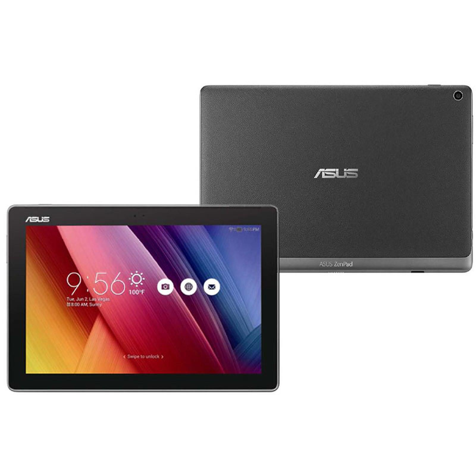 ZenPad 10 Z300M (2016) - WiFi