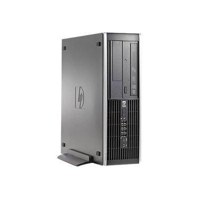 HP Compaq 8200 Elite SFF Pro Core I5 3,1 GHz - HDD 250 GB RAM 4 GB