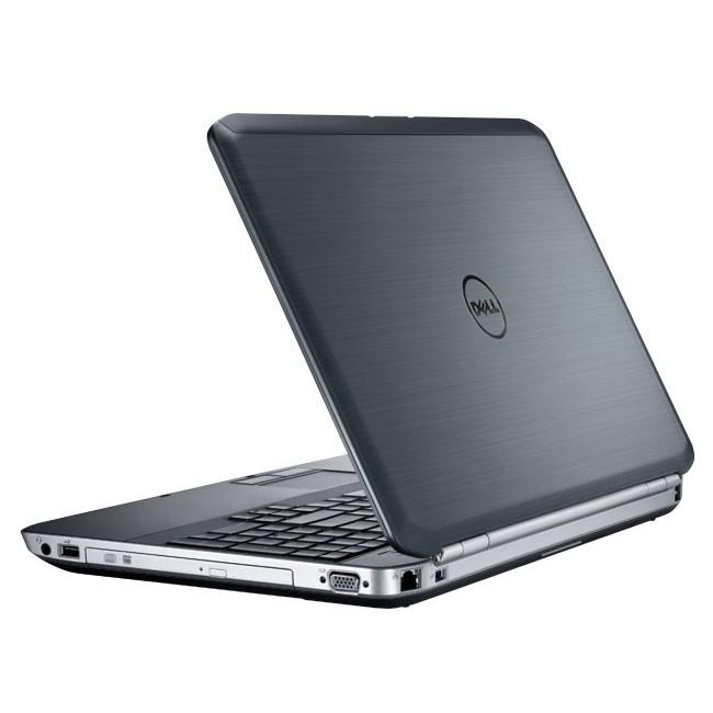 """Dell Latitude E5520 15"""" Core i3 2,2 GHz - HDD 500 Go - 4 Go AZERTY - Français"""