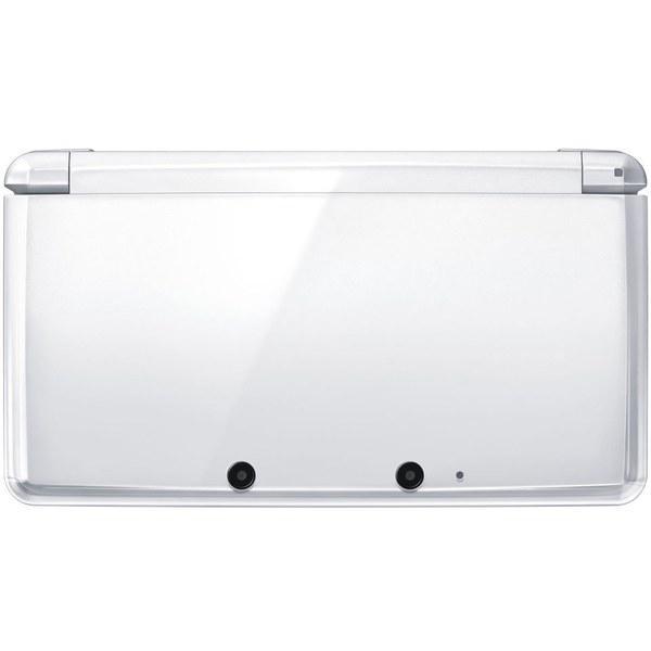 Nintendo 3DS - HDD 2 GB - Vit