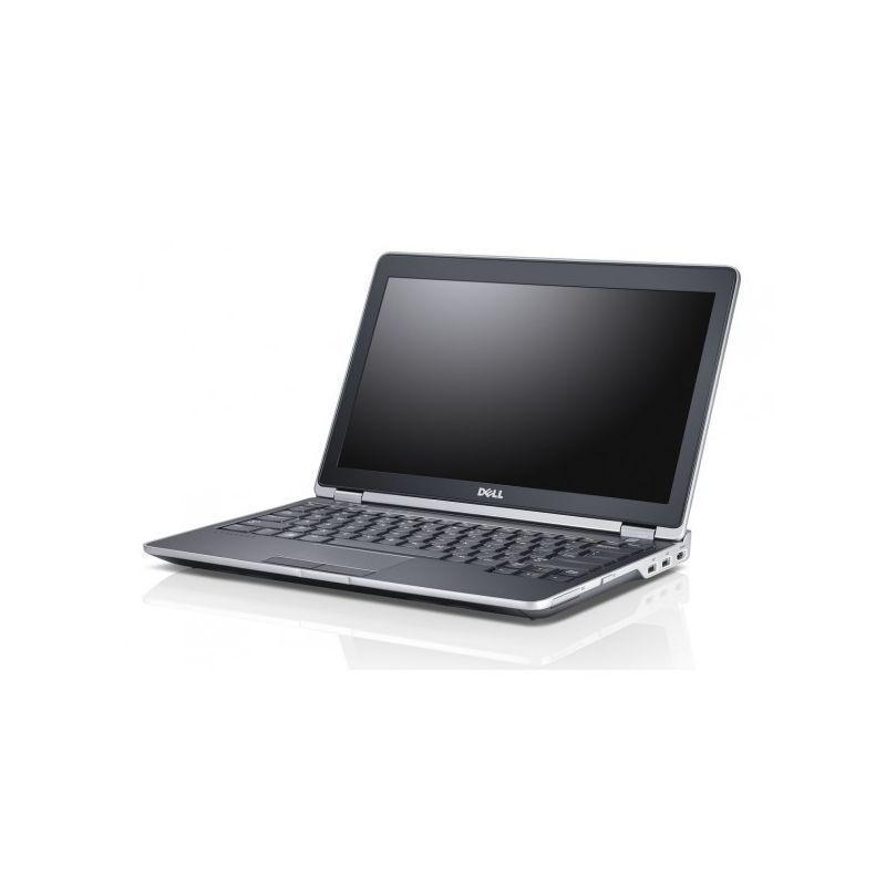 """Dell Latitude E6220 12"""" Core i5 2,5 GHz  - HDD 500 Go - 4 Go AZERTY - Français"""