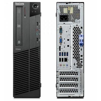Lenovo ThinkCentre M92p Core i5 2,9 GHz - HDD 320 Go RAM 8 Go