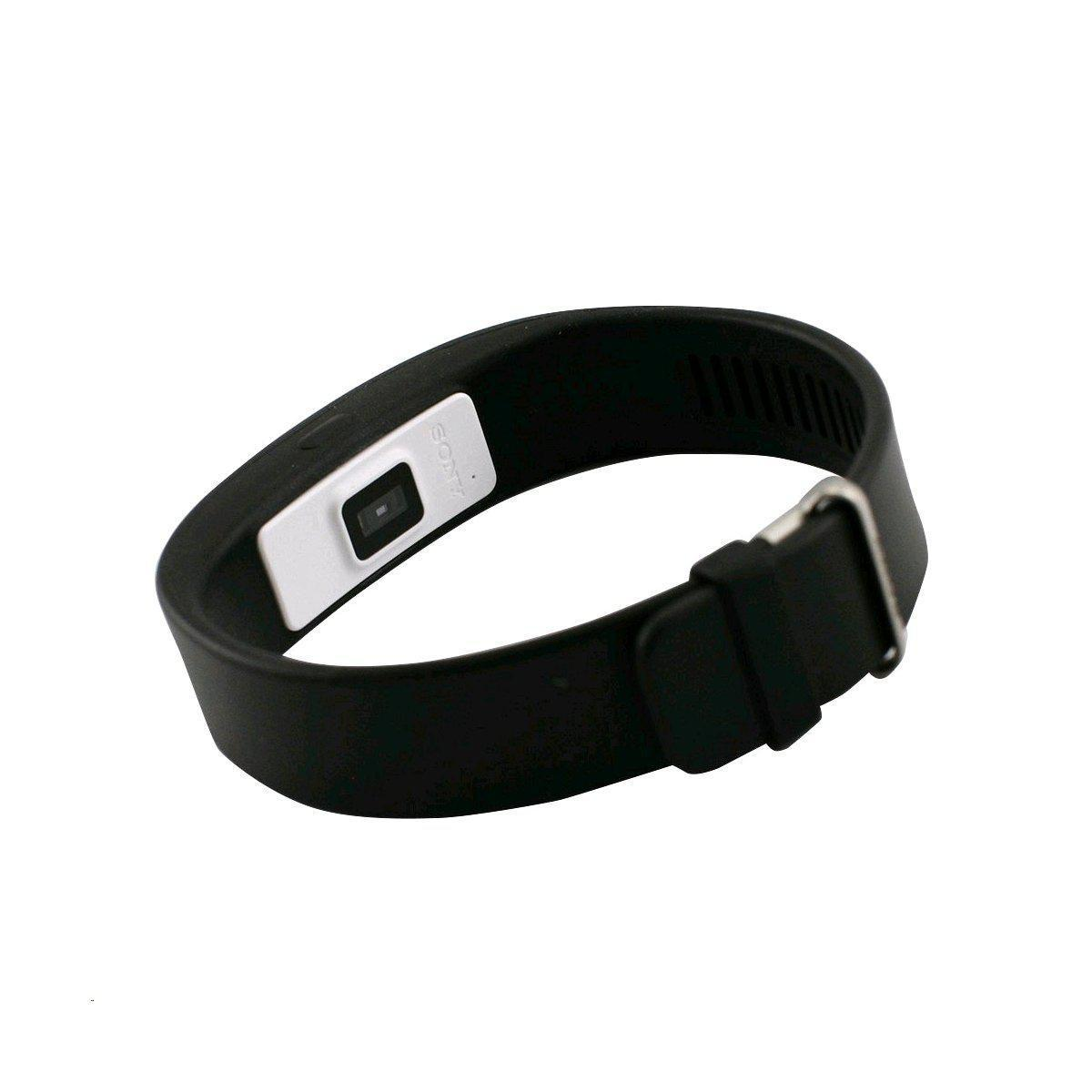 Sony Smartband 2 SWR12 Anslutna enheter