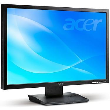"Écran 19"" LCD sd+ Acer V193W"