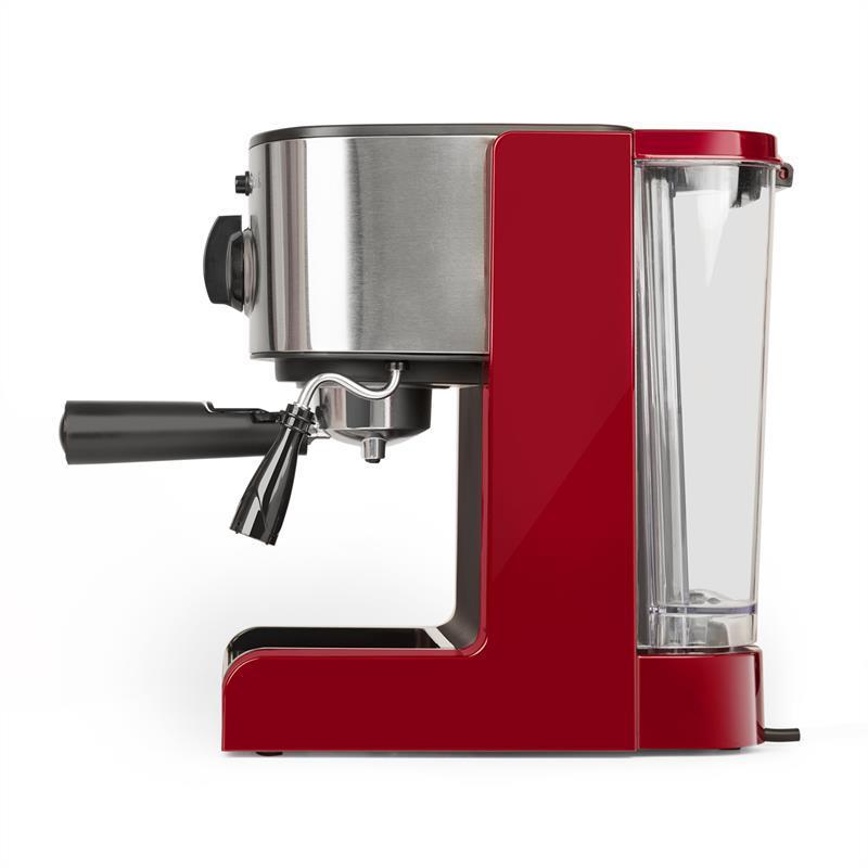 Machine Expresso Compatible Nespresso Klarstein TK3G-P-Rossa-15