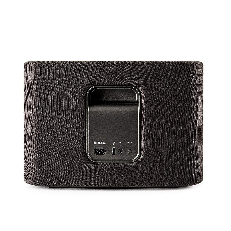 Enceinte   Polk Audio Omni S6 - Noir