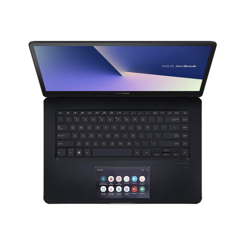 """Asus Zenbook Pro UX580GD 15"""" Core i5 2,3 GHz - SSD 256 Go - 8 Go AZERTY - Français"""
