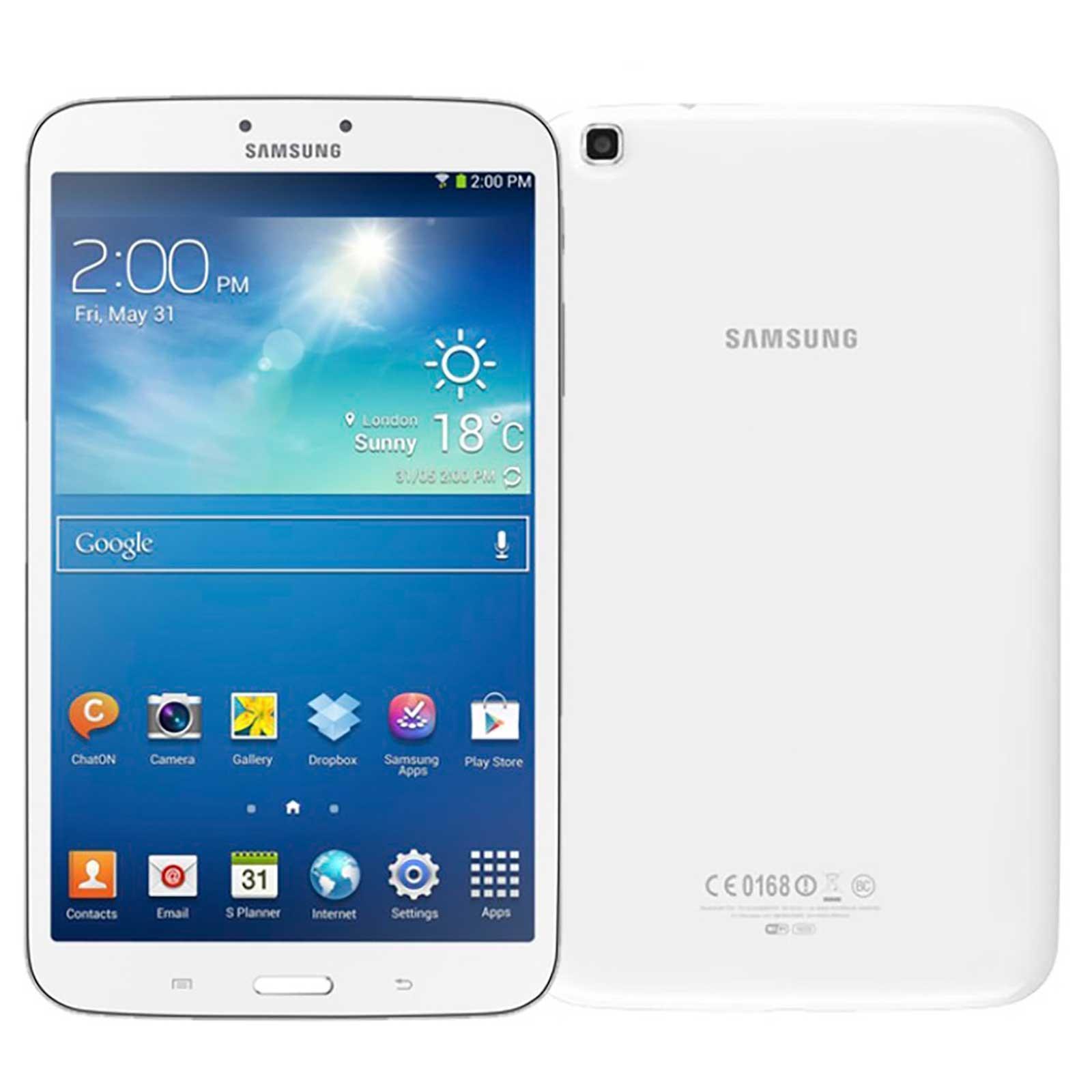 Galaxy Tab 3 (2013) - WiFi
