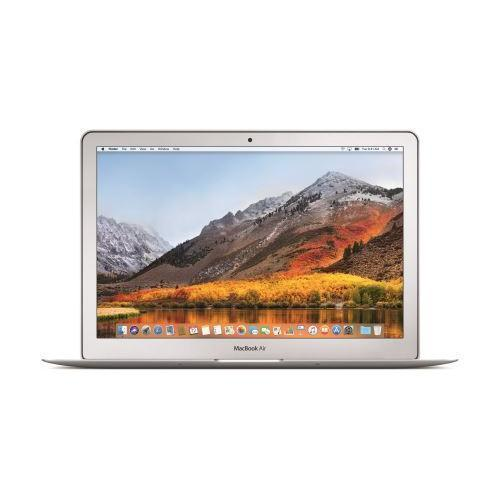 macbook air 13 core i5 1 8 ghz ssd 128 go ram 8 go. Black Bedroom Furniture Sets. Home Design Ideas