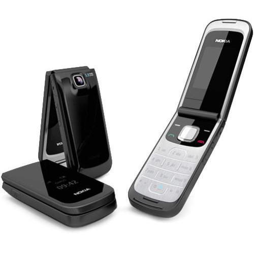 Nokia 2720 Fold - Black - Unlocked
