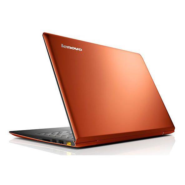 """Lenovo IdeaPad U330 Touch 13,3"""" () - Core i5-4210u - 8GB - HDD 500 GB AZERTY - Francúzska"""