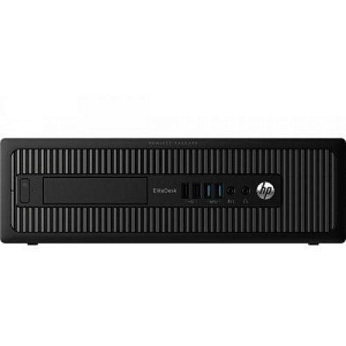HP ProDesk 600 G2 SFF Core i3 3,7 GHz - HDD 500 Go RAM 4 Go