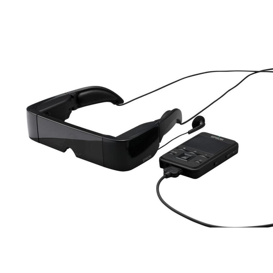 Epson Moverio BT-100 Gafas 3D