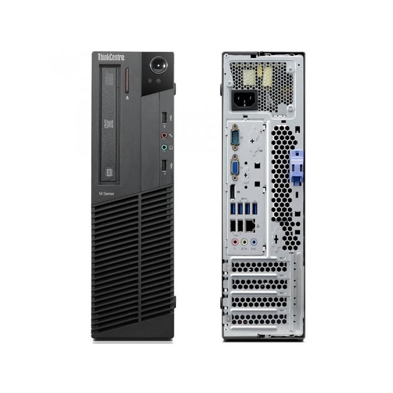 Lenovo ThinkCentre M92p SFF Core i5-3550 3.3 - HDD 500 GB - 8GB