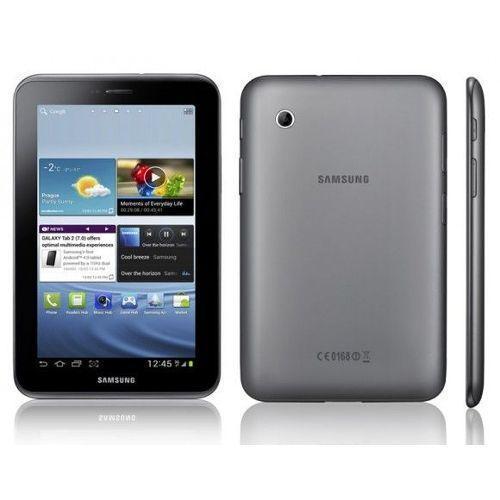 Galaxy Tab 2 (2012) - WLAN