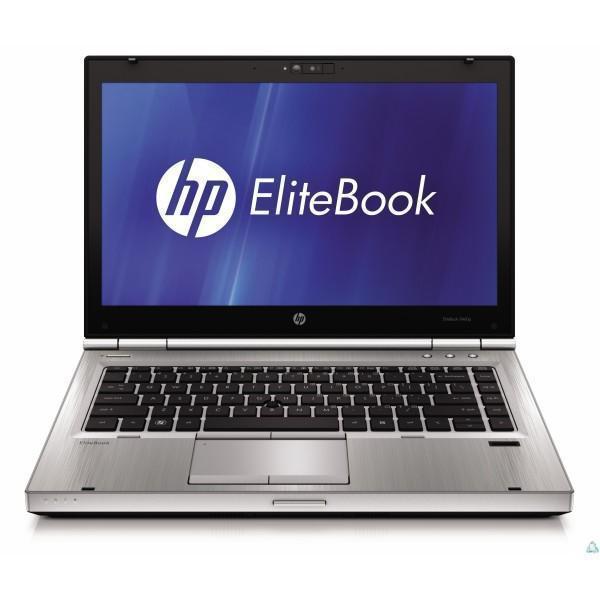 "HP 8460P 14"" Core i5 1,33 GHz - HDD 320 GB - 8GB AZERTY - Ranska"