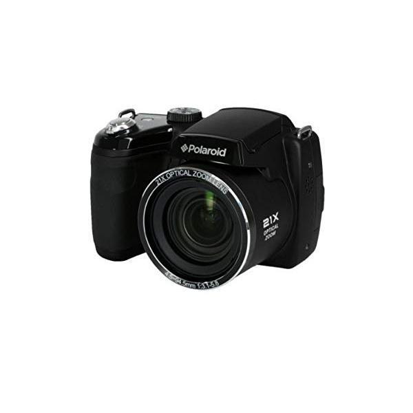 Polaroid IS2132 Bro 16 - Svart