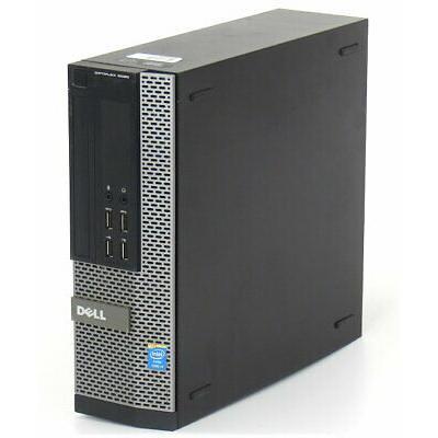Dell OptiPlex 7010 Core i3-2120 3,3 - HDD 250 Gb - 4GB