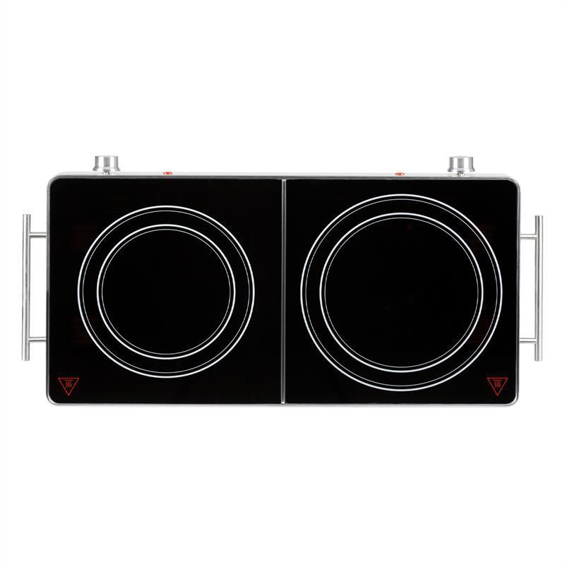 Plaque de cuisson Klarstein VariCook Duo