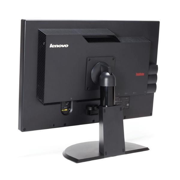 "Schermo 24"" LED WUXGA Lenovo ThinkVision LT2452PwC"