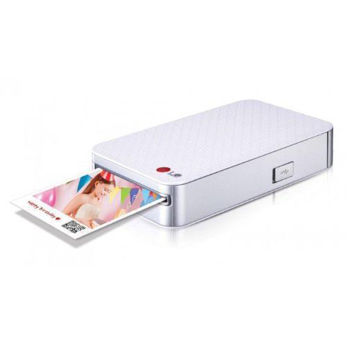 LG Pocket Photo PD 233 Laser couleur