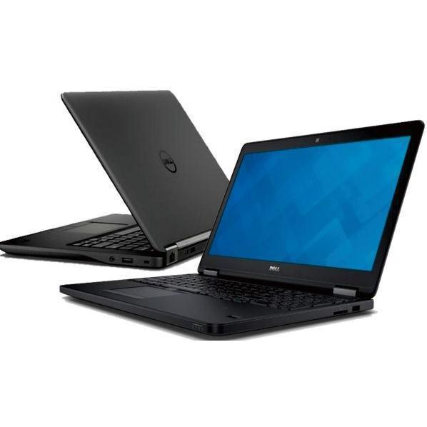 Dell LATITUDE E7450 14-inch (2015) - Core i5-5200U - 12GB - SSD 256 GB AZERTY - French