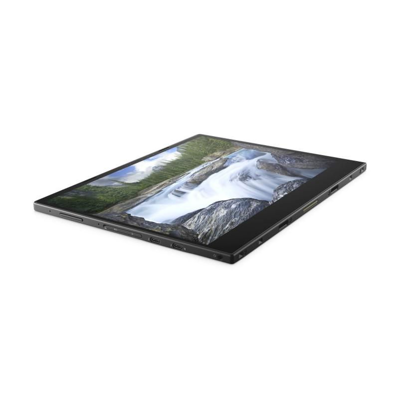 "Dell Latitude 7285 12"" Core i7 1,3 GHz - SSD 256 Go - 16 Go AZERTY - Français"