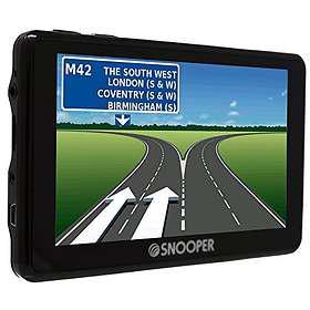 Snooper Ventura CC2400 GPS