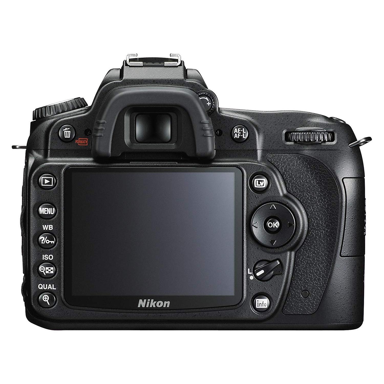 Nikon D90 Reflex - Black