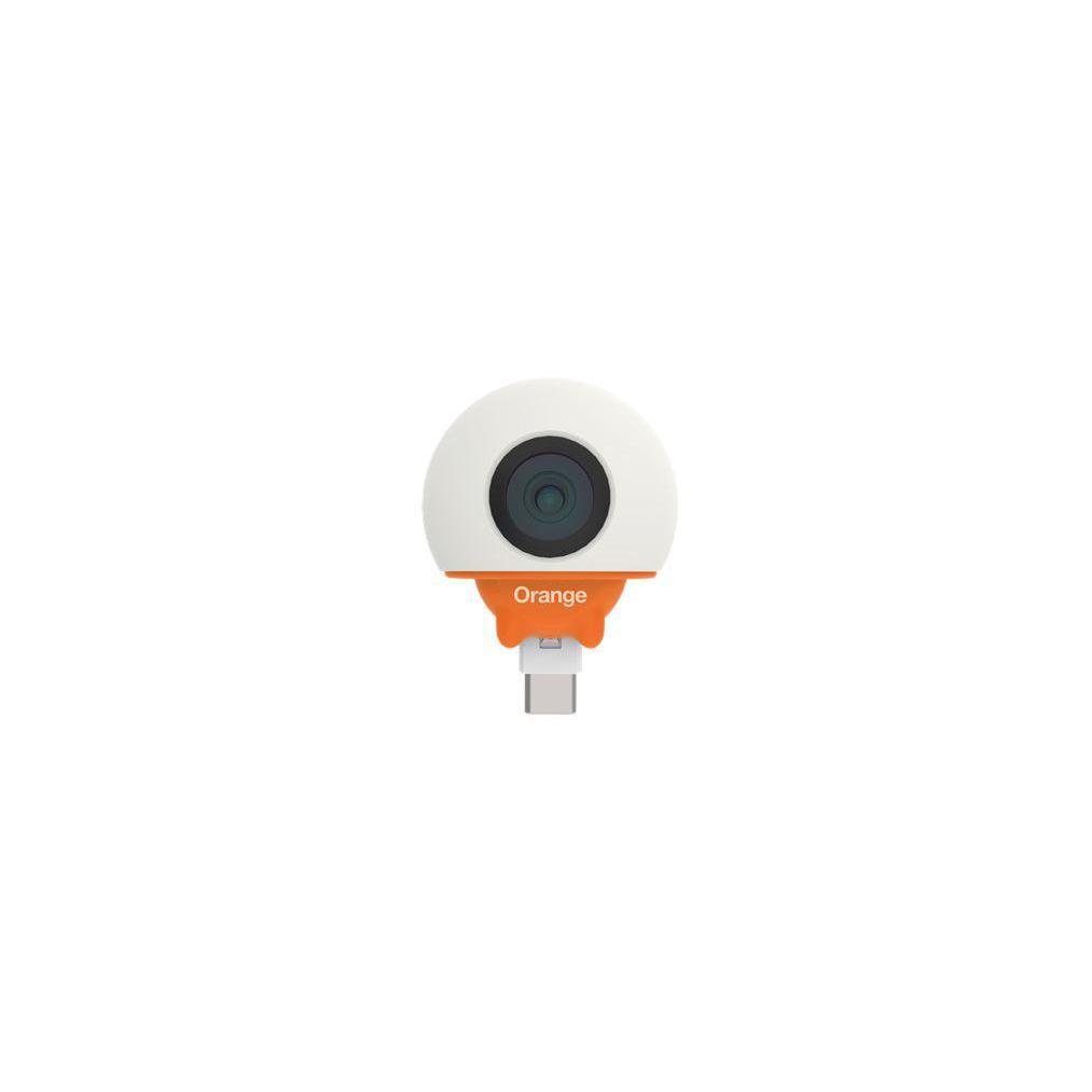 Webcam Orange Live Cam