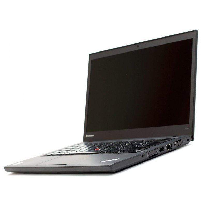 Lenovo Thinkpad T440S 14-inch (2015) - Core i7-4600U - 8GB  - SSD 128 GB QWERTY - Spanish